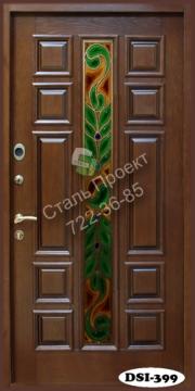 металлические двери сталь проект